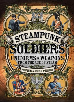 Zauberfeder Steampunk Soldiers auf deutsch