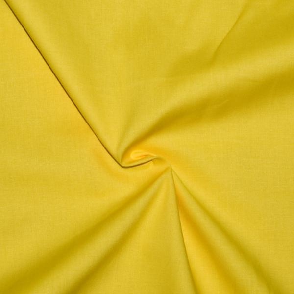 Fahnentuch, gelb