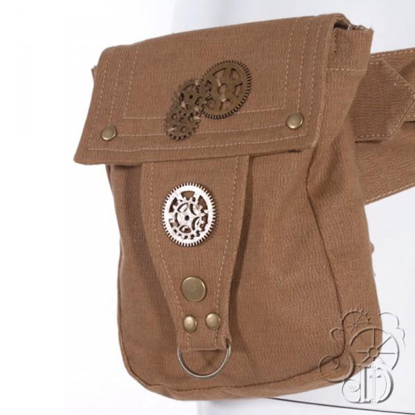 Tasche im Detail