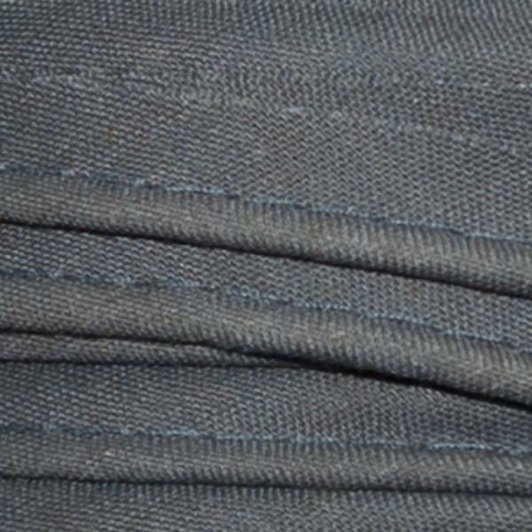 Baumwollpaspel grau